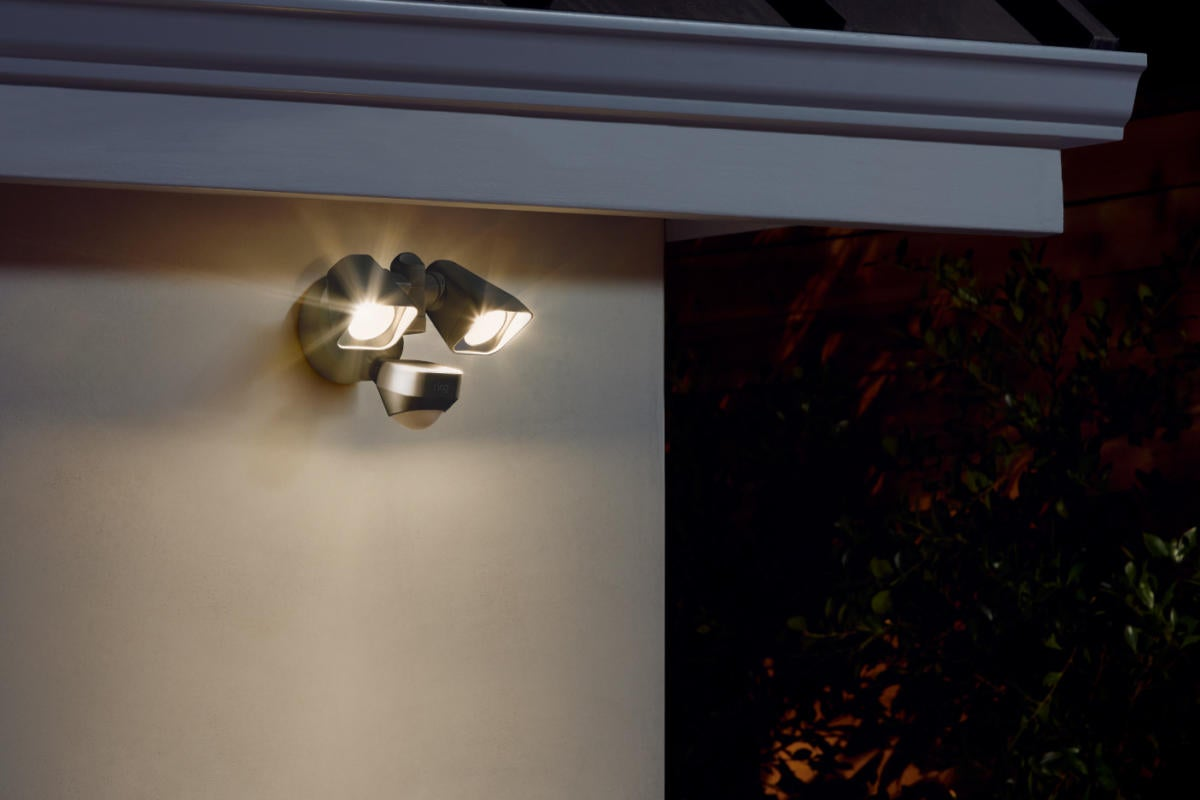 ring launches a smart home lighting