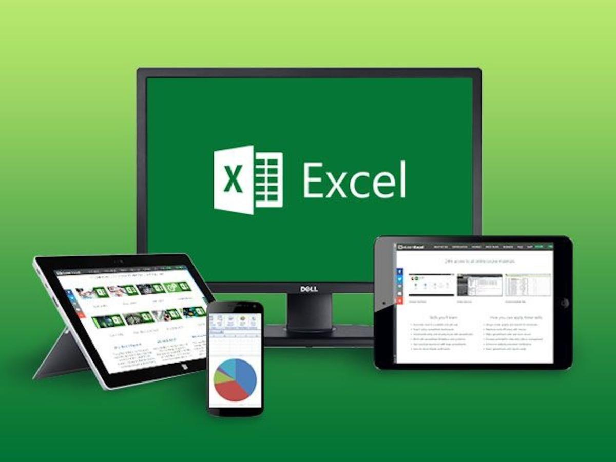 This Microsoft Excel Certification Training Is Just 39