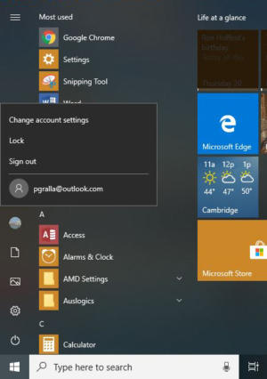 Windows 10 quick tips: How to share a single PC ...