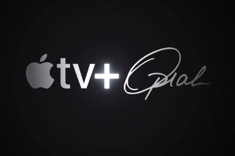 apple tv oprah