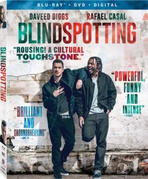 blindspotting bluray