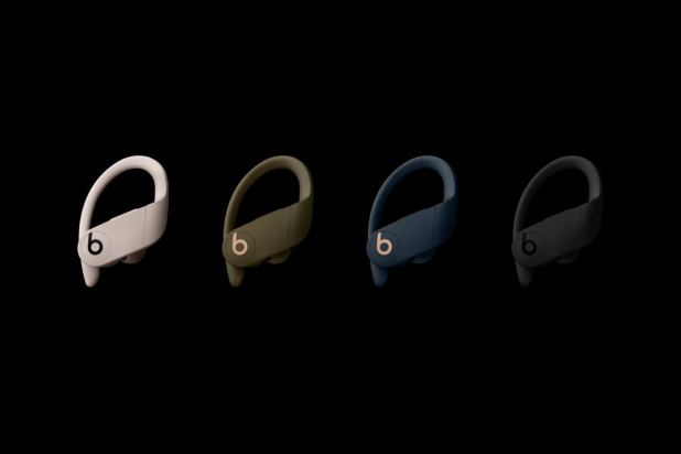 powerbeats pro family