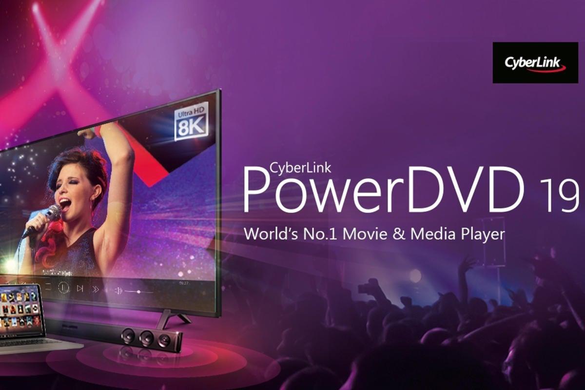 PowerDVD 19 Review 8K UHD Playback And 4K UHD TrueTheater Enhancements TechHive