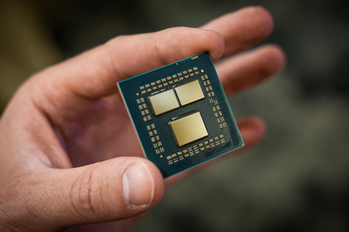 Intel Core Vs Amd Ryzen Which Offers The Best Value