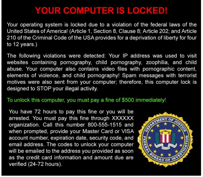 03 your computer is locked