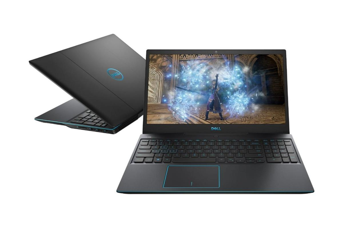 Snag A Powerful Dell G3 Gaming Laptop With A Geforce Gtx