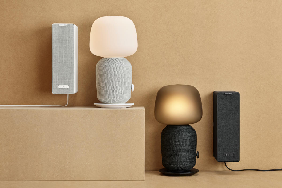 Ikea Symfonisk Speakers Review Sonos Made Sure They Sound