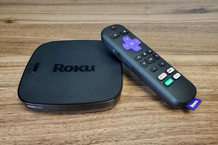 roku's voice-enabled features are poised for a boost in an upcoming os update   techhive