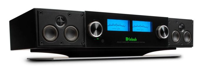 mcintosh rs200 grilles off