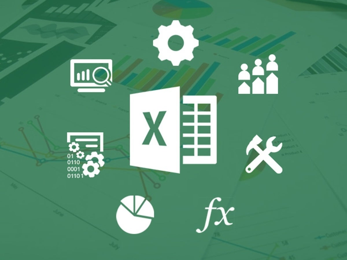 This Microsoft Excel Training Can Supercharge Your Hiring