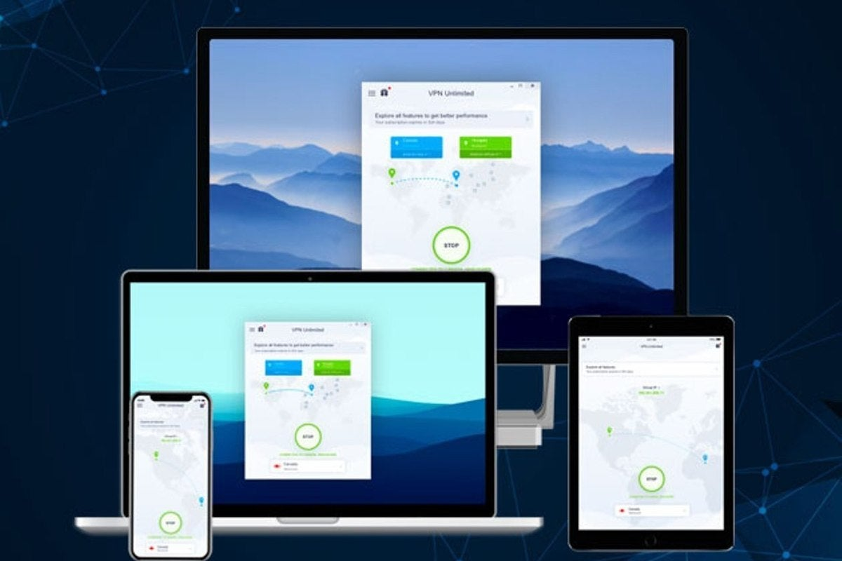A Lifetime Subscription Of Vpn Unlimited Is Over 90 Off