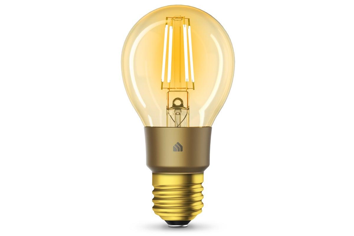 Tp Link Kasa Filament Smart Bulb Review Models Kl50 And