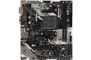 ASRock A320 micro-ATX motherboard