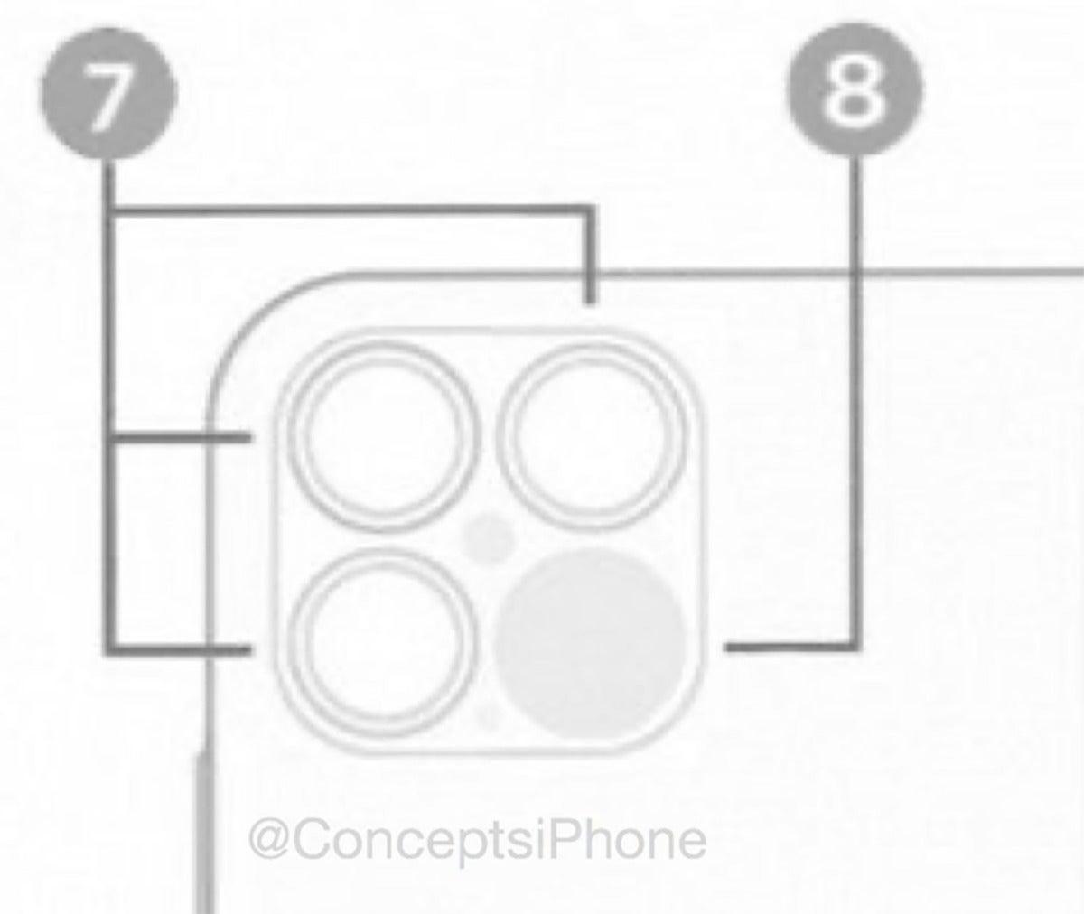 Iphone 12 Rumors 5g Oled Camera Processor Release