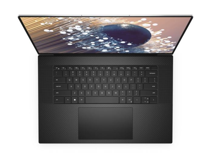 xps17 top keyboard view fill 1