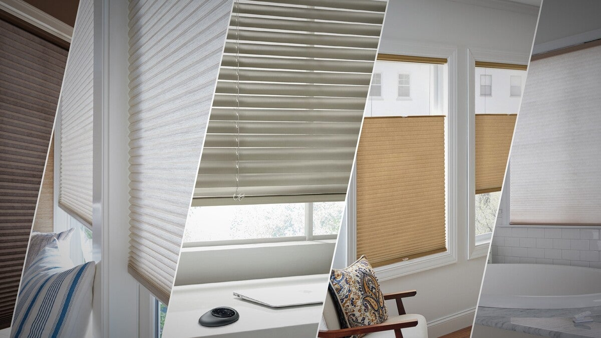 Best smart shades and blinds 2020: Buying advice, in-depth reviews ...