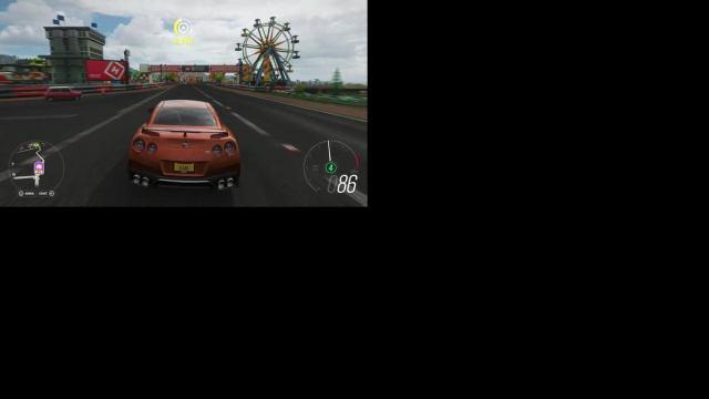microsoft xbox облачные игры forza 4k дисплей