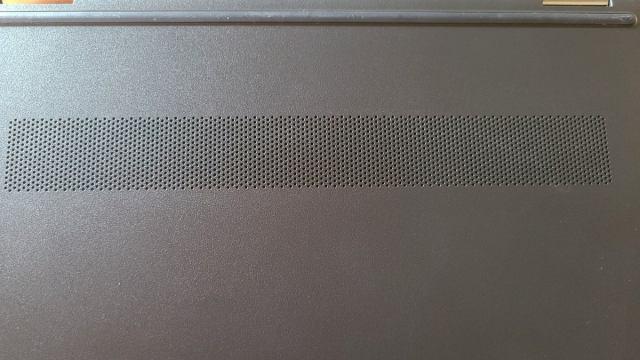 Ноутбук-трансформер HP Pavilion x360 14 dw0097nr, вентиляция
