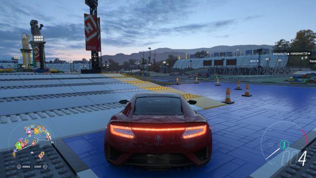 Microsoft Xbox серии X Forza Horizon 4