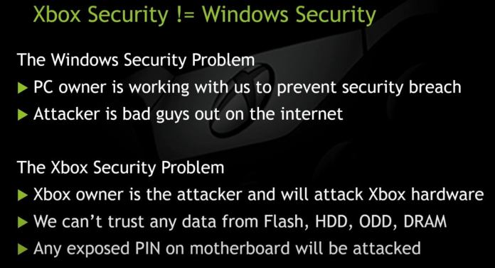 xbox security tony chan microsoft bluehat
