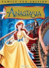 真假公主-安娜塔西亞-Anastasia