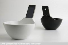 Anti-loneliness Ramen Bowl