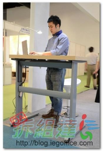 辦公家具,康萊電動升降桌