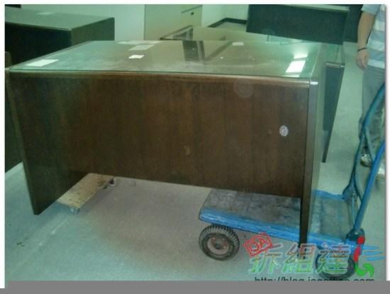 辦公家具-辦公木桌