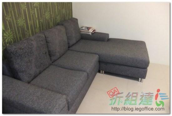 辦公家具-二手沙發