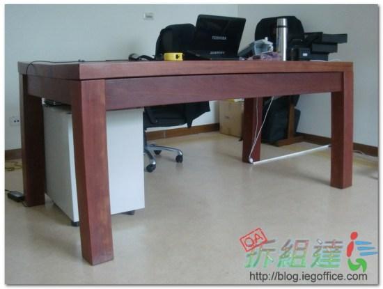 二手辦公家具,二手主管桌