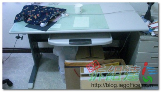 二手辦公家具,電腦桌