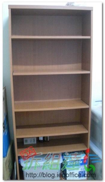二手辦公家具,書櫃