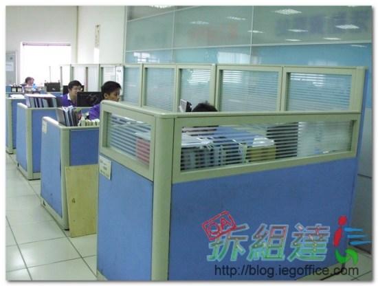 二手辦公家具,辦公屏風