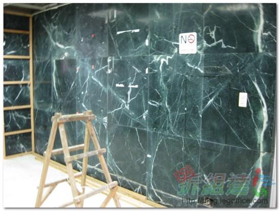 辦公室裝修-木作工程