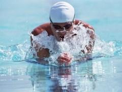 運動-游泳