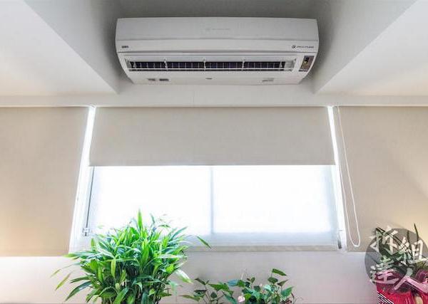 辦公室空調