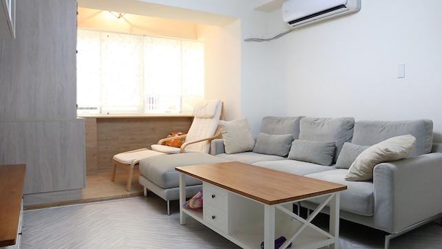 室內設計客廳空間
