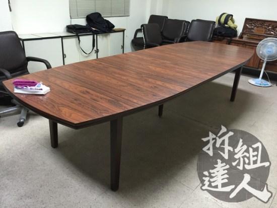 辦公家具,會議桌