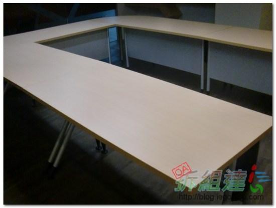 辦公家具-OA-會議桌