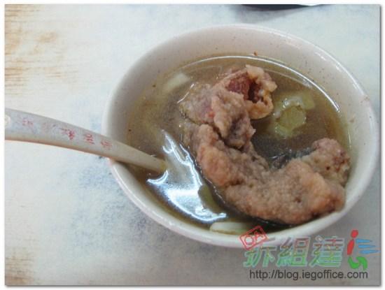 昌吉紅燒炖鰻-紅燒鰻
