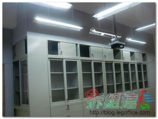 辦公室裝修,牆櫃,輕隔間