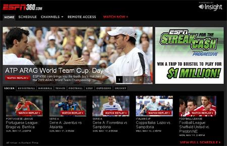 ESPN 360