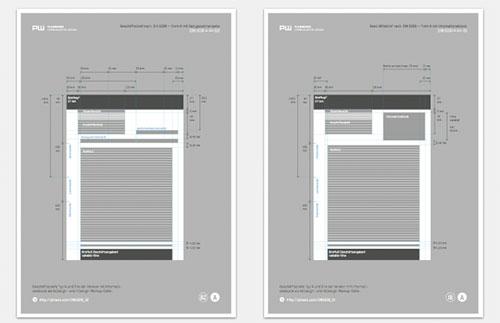 Vorlage Brief Für Fensterumschlag Din A4 - Brief Vorlagen Nach Din 5008 Falzmarken Und Masse Fur Apples Pages Ifun De