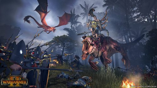 Total War Warhammer 2 Mac