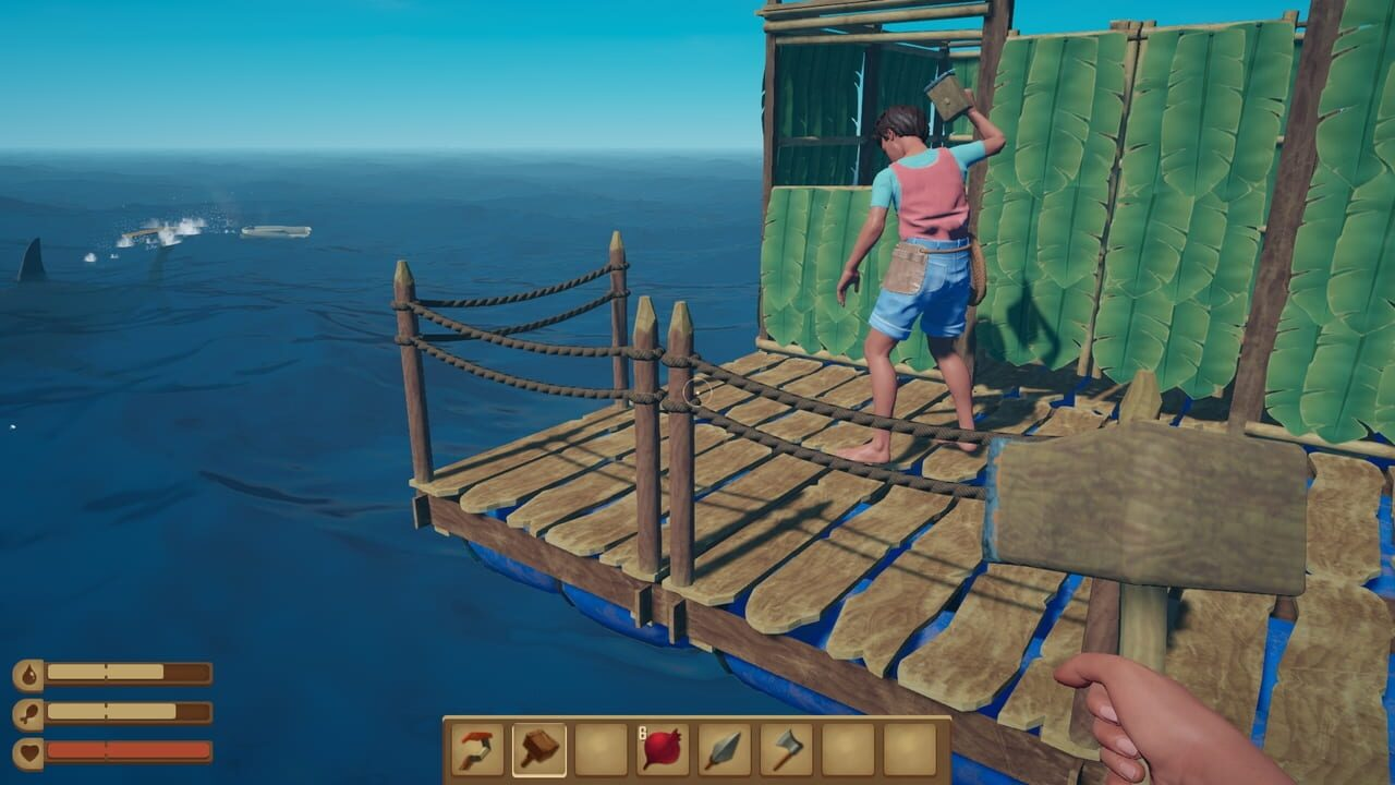 Raft Free download PC Download