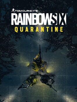 Tom Clancy's Rainbow Six: Quarantine