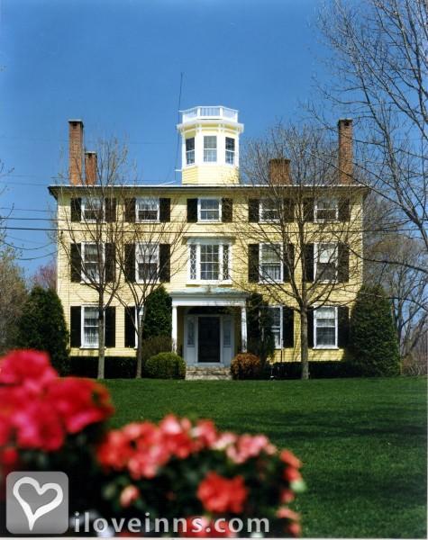 Kennebunkport Maine Inns