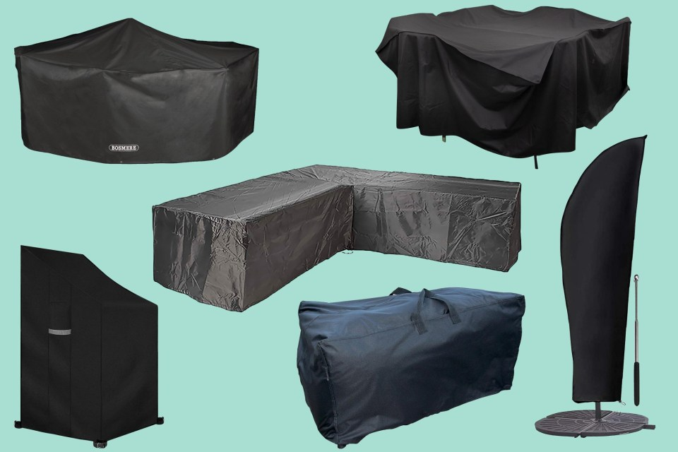 10 best outdoor furniture covers for