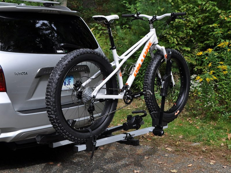 thule introduces fat bike upgrade kit