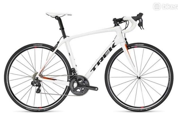 2 Road Bikes Trek Domane Alr